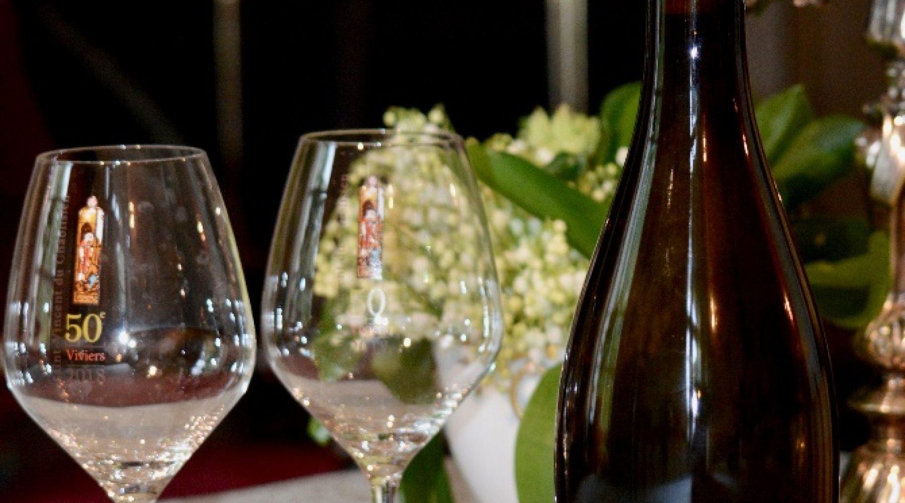Les vins du Château de Viviers